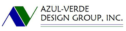 Azul-Verde Design Group